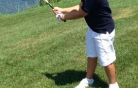 Golfnen