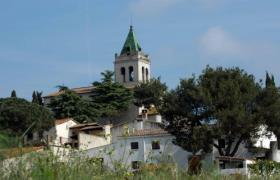 Església de Santa Cristina